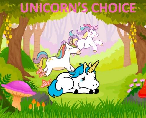 Unicorn's Choice